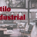 Vídeo: Estilo industrial