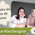 Vídeo: Dificuldade do designer de interiores!