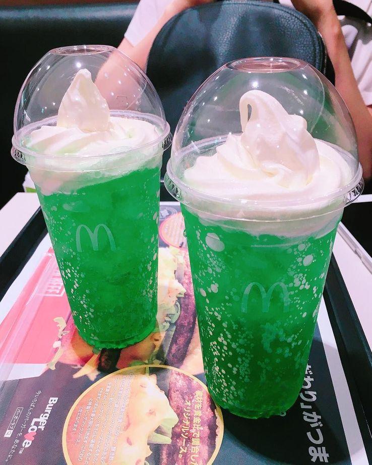 8 itens de menu estranhos que só existem no Burger King do Japão