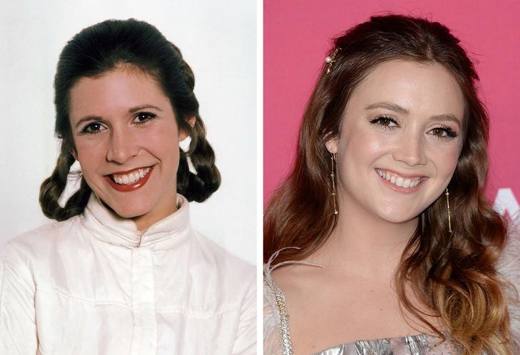 12 filhos de celebridades internacionais que são idênticos aos pais