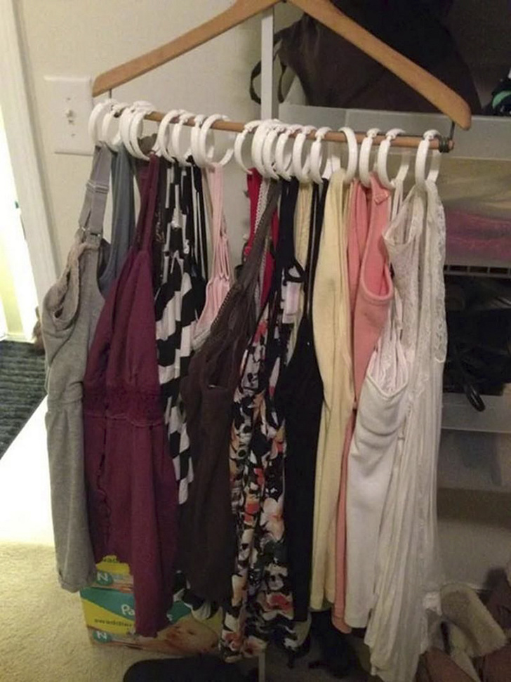 20 truques domésticos para facilitar a vida em casa