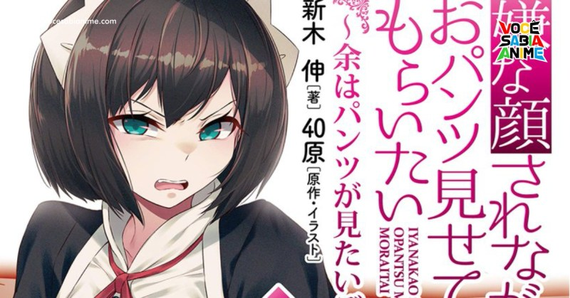 Light Novel Report 16 de Maio