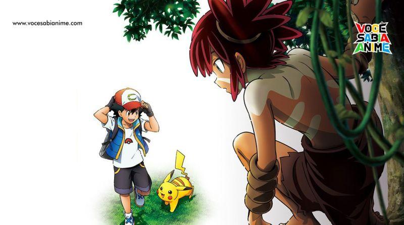Novo Filme Pokémon Coco terá Ligação com Celebi?
