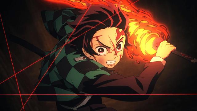 Kimetsu é o anime mais Popular de 2019 no Bilibili