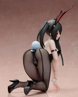 Figures - Kurumi ganha Figure de Bunny e outra quase nua (8)