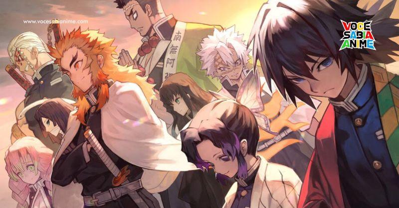 Quase 37% da População Japonesa assiste Animes