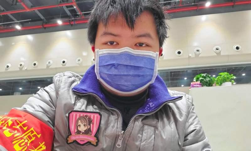 Homem com Coronavírus assiste anime como Apoio Espiritual e Melhora