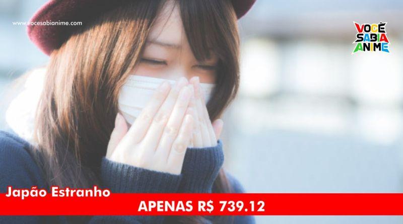 Loja 7-Eleven vende Mascara por preço muito Alto e é criticada