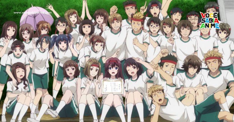 Ranking - Os Animes com os Finais mais Surpreendentes dos anos 2010