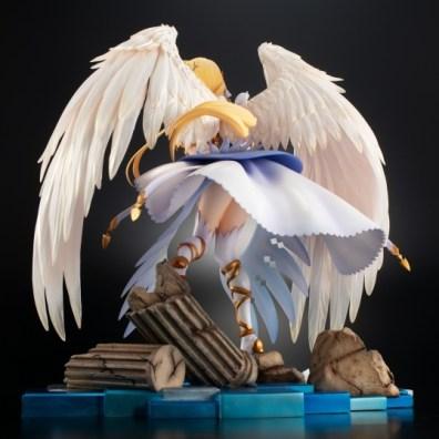 Asuna e Alice viram Anjos nestas Figures (2)