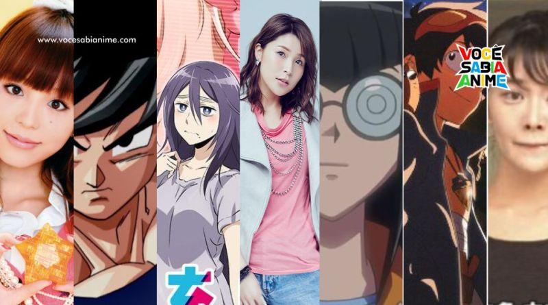 Controvérsias na Indústria dos Animes
