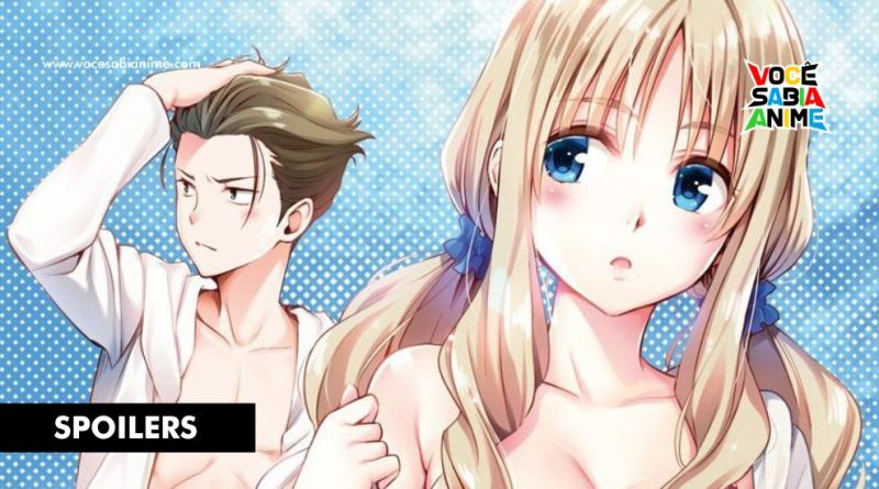 Darling in the Franxx Diferenças do Anime pro Mangá - Parte 1