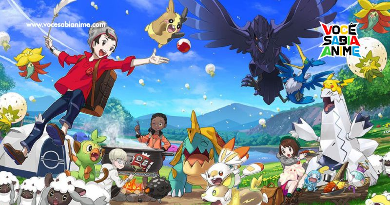 Ilustrador usa Mangá de Pokémon pra Posicionamento Politico e pede desculpas Depois