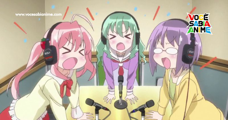 Update na Situação das Dublagens dos Animes no Japão