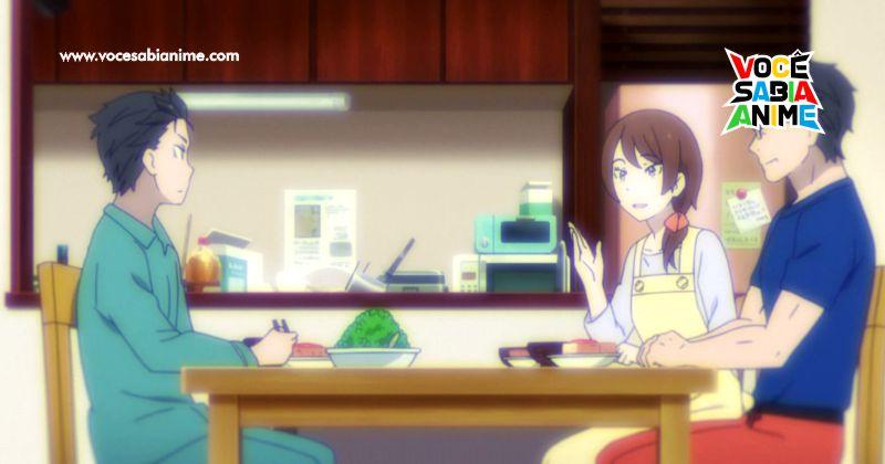 ReZero 2 Diferenças Anime x Light Novel Eps 3 e 4
