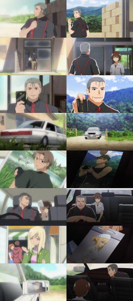 Higurashi 2006 x 2020 Ep 3