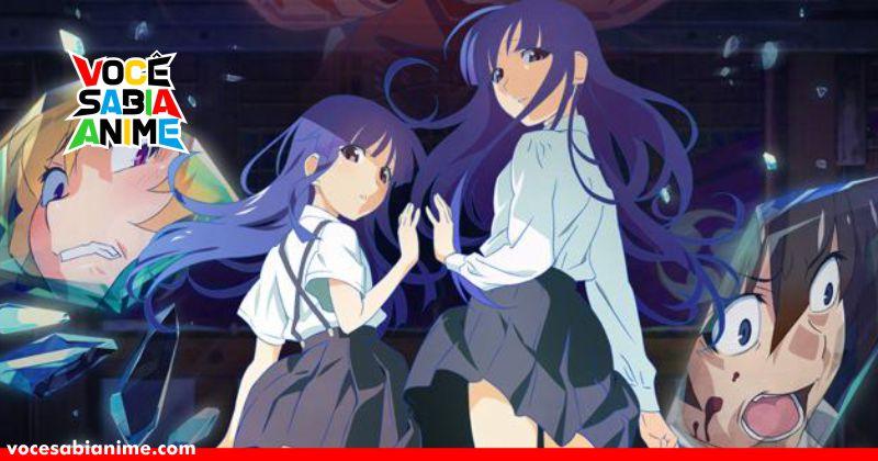 Higurashi 2020 ganha subtítulo - Terá 24 episódios