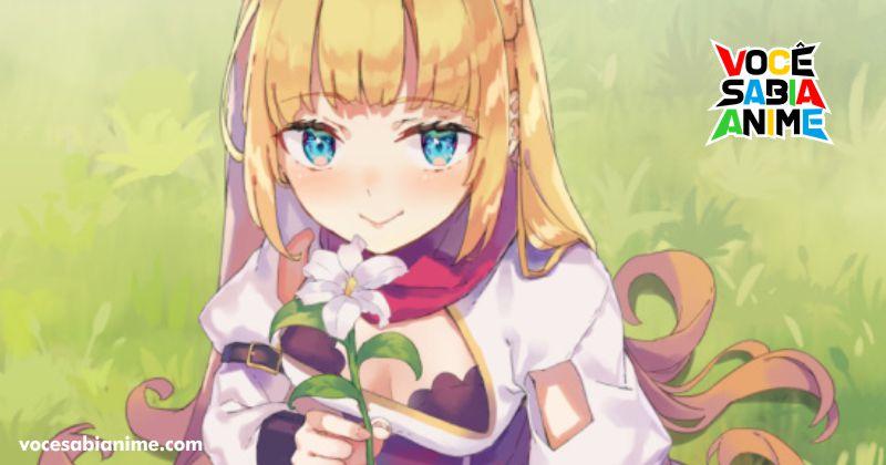 Anunciado anime de Shin no Nakama ja Nai to Yuusha no Party wo Oidasareta