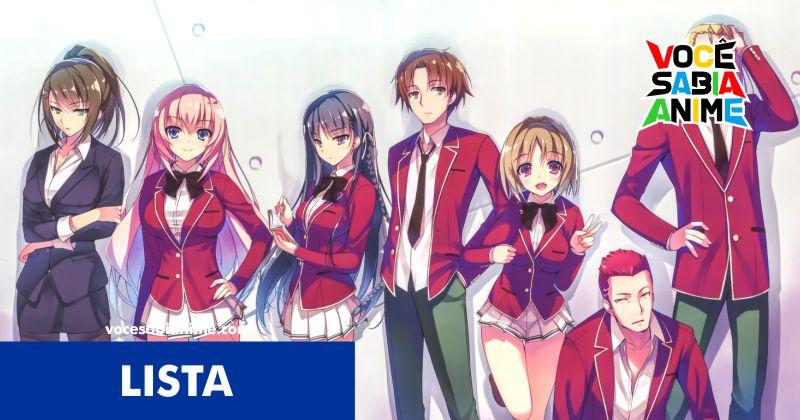 Escritores da Indústria de anime que já fizeram Hentai