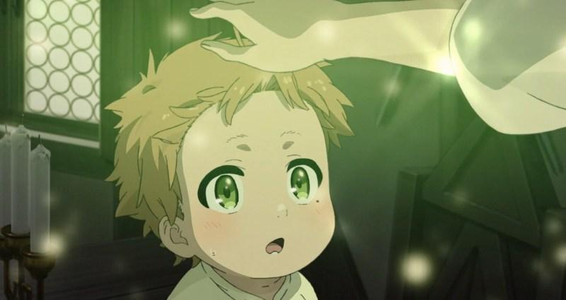Comentando Mushoku Tensei Ep 1 - Você Sabia Anime?