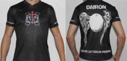 Todos tenemos un lado bueno y otro oscuro y es lo que representa esta camiseta LA NATURALEZA DE LA HUMANIDAD camiseta de mi hermano REKIN para saber mas sobre colores disponibles, etc... visita nuestro apartado de *Merchandising