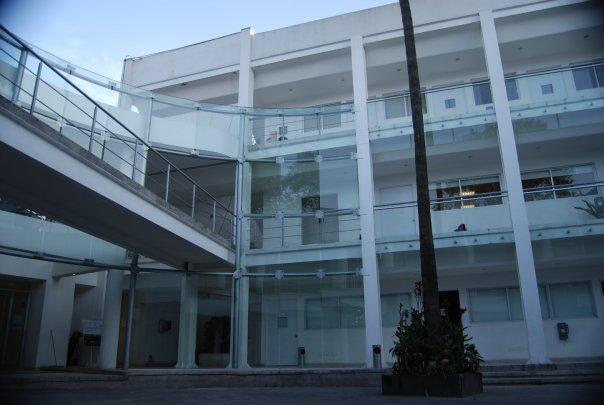 Centro de Capacitación Cinematográfica