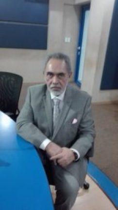 Paco Rodríguez. VR del 24 de julio de 2017