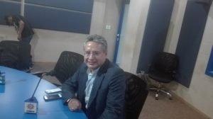 Dr. Rodolfo Ondarza. Foto: Voces del Periodista