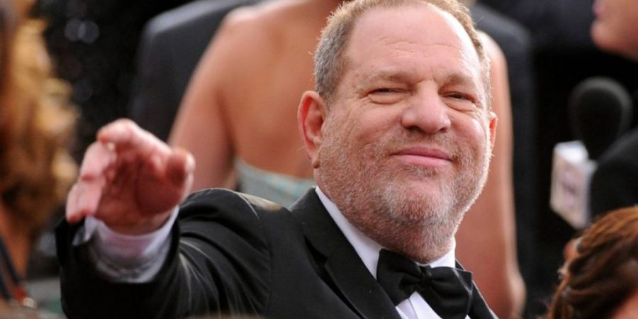 Harvey Weinstein. Foto: Wikimedia Commons