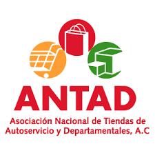 ANTAD. Logo