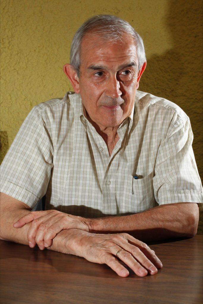 Carlos Antonio Rozo Bernal. (UAM)