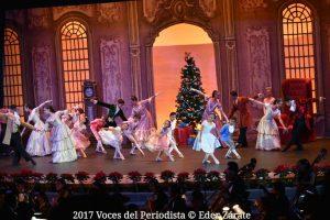 El Cascanueces La Filarmónica de las Artes 2
