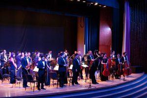 Filarmónica de las Artes 3