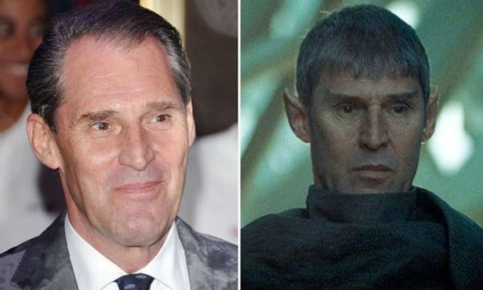 Fallece a los 72 años Ben Cross, actor de 'Star Trek' - Voces del ...