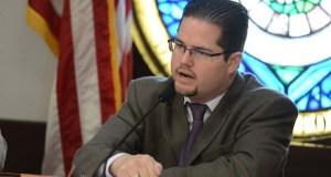 Torres Yordán será el nuevo alcalde de Guayanilla.