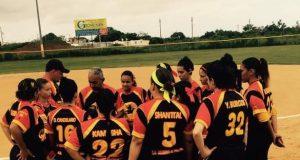 Las Brujas de Guayama es uno de once equipos que juegan el la Liga de Sóftbol Superior Femenino.