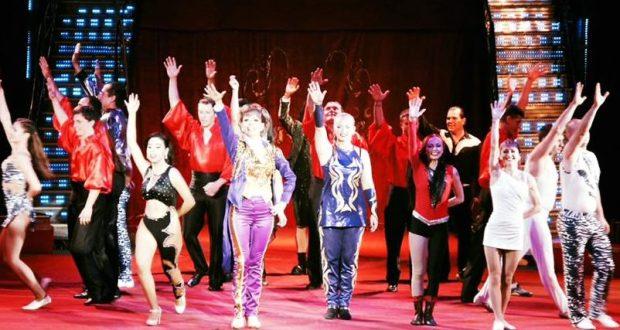La alegría que genera el circo Hermanos Suárez arroparán a la región Sur durante el mes de junio.