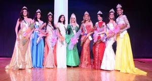 Las concursantes representarán a los pueblos de Juana Díaz, Guayanilla, Peñuelas, Ponce, Adjuntas, Villalba, Coamo, Guánica y Salinas en el certamen Miss Puerto Rico Universe.