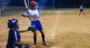 En el sóftbol femenino del DRD participan siete pueblos del Sur.