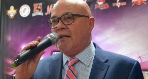 José Quiles, presidente de la Federación de Béisbol de Puerto Rico, ofreció detalles de Carnaval de Campeones.
