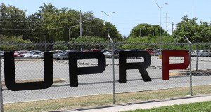 Universidad de Puerto Rico, recinto de Ponce.
