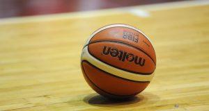 Torneo de baloncesto.