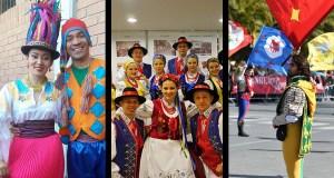 Delegaciones de Colombia, Polonia e Italia dirán presente en el festival. (Montaje)