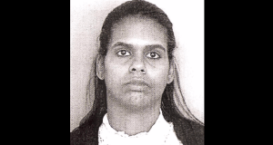 Melissa D. Guzmán Pérez enfrenta cargos por apropiación ilegal agravada.