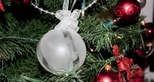 Arbol de Navidad. (Flickr / Rexness)