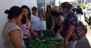 El grupo de voluntarias ha logrado llevar la iniciativa a San Juan, Aguadilla, Bayamón y Barranquitas.