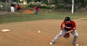 Los Petateros de Sabana Grande En curso la segunda práctica de Los Petateros de Sabana Grande realizaron su segunda práctica en el Parque Benjamín Ruiz del Barrio Susua.