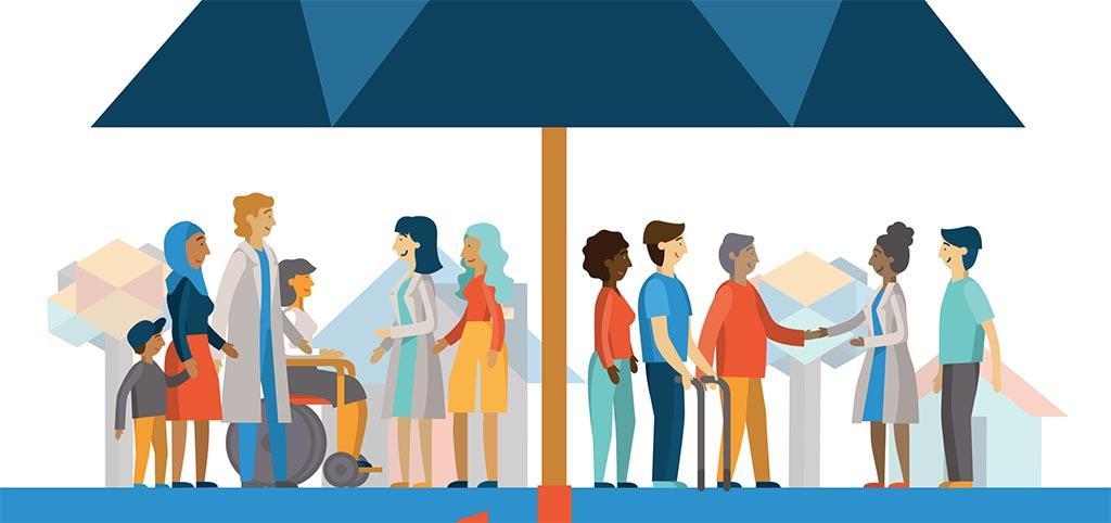 GOBIERNO LOCAL: estructura social y política para la promoción de la Salud