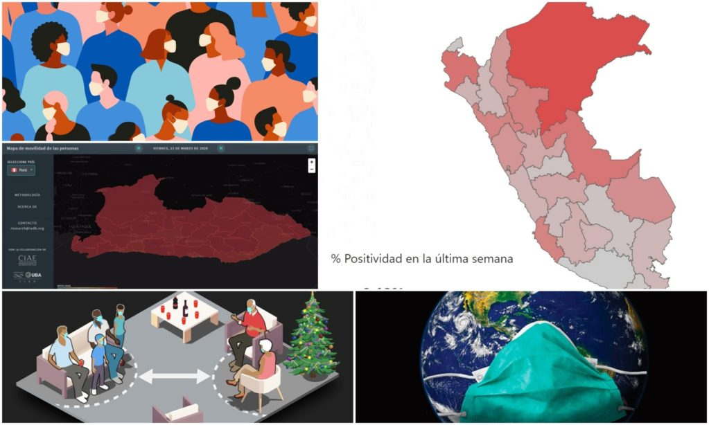 ALGUNOS ASPECTOS EPIDEMIOLOGICOS DE LA PANDEMIA 2020