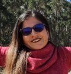 Norma Luz Díaz Orizano